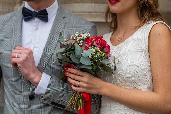 Histoire d'Or - Bijoux mariage, alliances