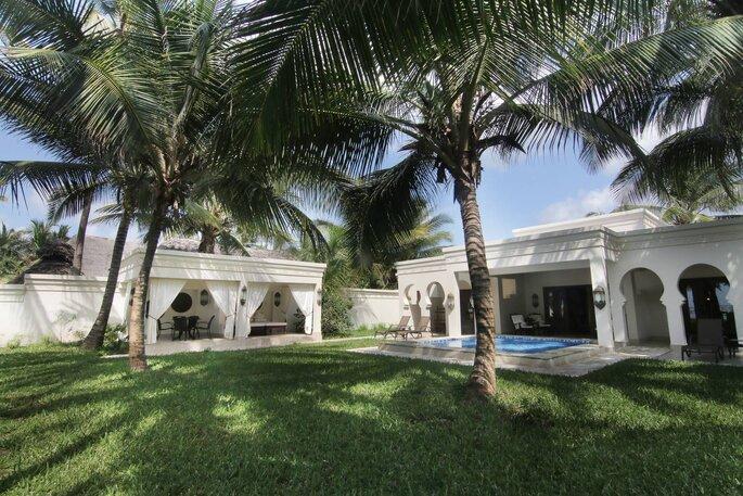 Zanzibar Collection Hotel