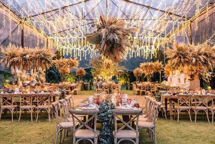 Ave Venue jardines para bodas Valle de Bravo