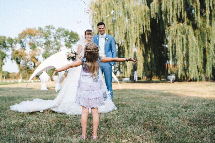 Windy Wedding Traumlocation