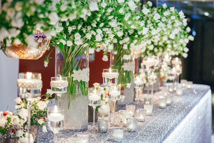 Belle Fleur - Fleurs mariage - Paris