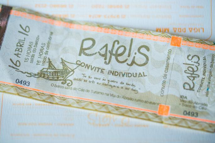 Foto: Divulgação / Criamia Convites