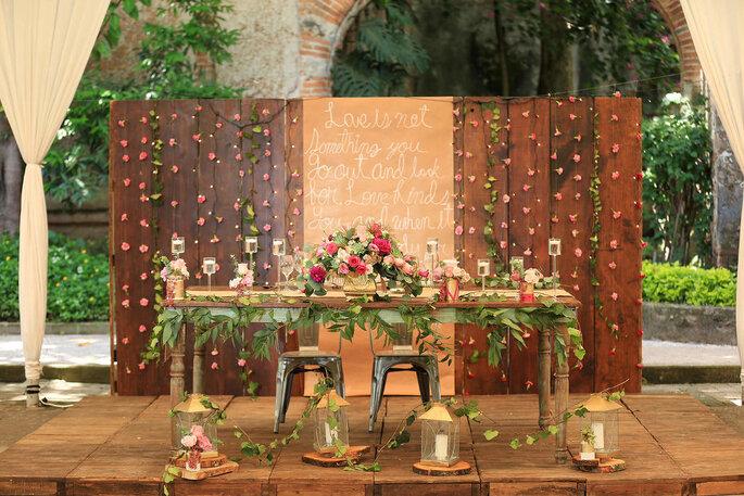Hacienda San Gaspar hacienda para bodas Morelos