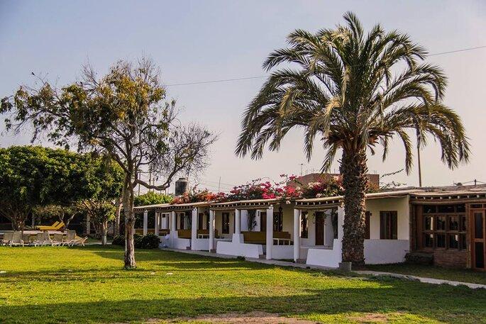 La Jalapa