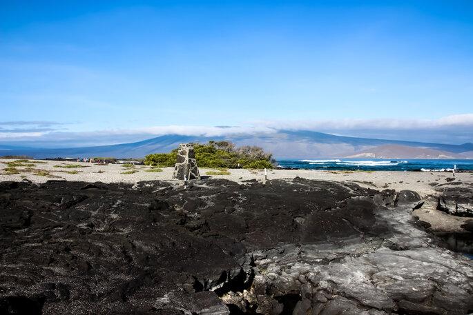 De Galapagos eilanden. Foto: Shutterstock