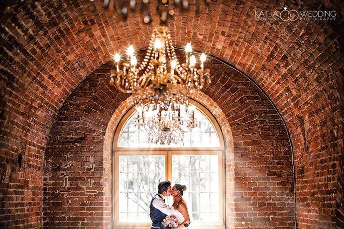 Katja Schünemann - Wedding Photography