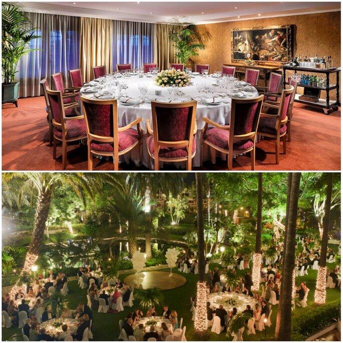 Hotel Botánico
