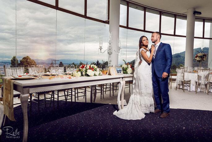 Hacienda Mediterraneum Hacienda para bodas Bogotá