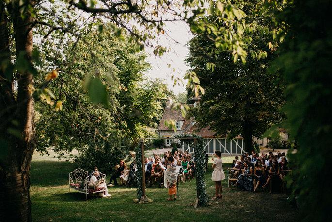 La Dîme de Giverny - Lieu de réception mariage - Eure