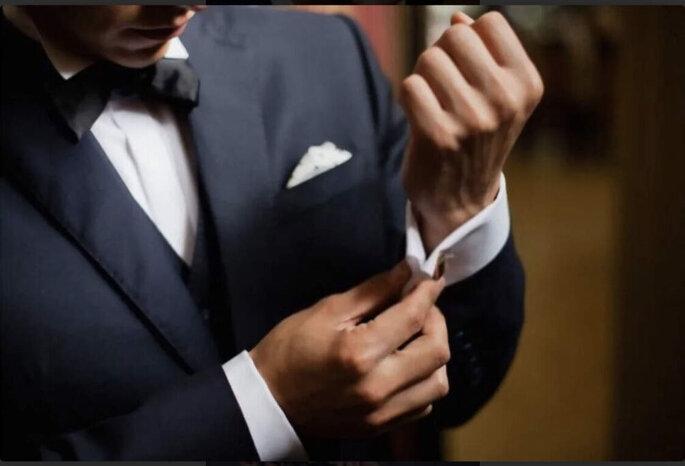 La Sartoriale - Costumes de mariés - Paris