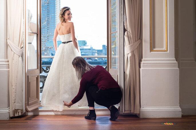 Your Weddingplanner. Foto: Marnix de Stigter Bruidsfotograaf