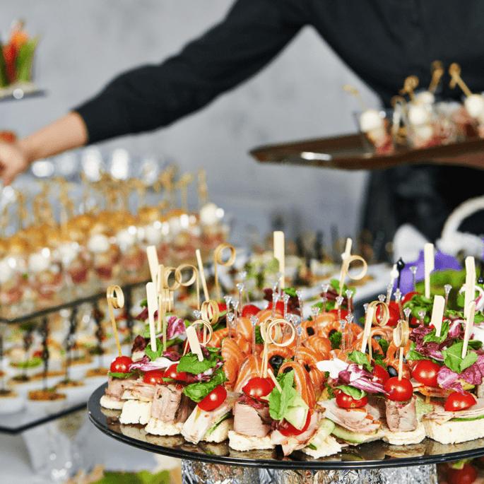 Al Lío Catering & Experience bodas Madrid