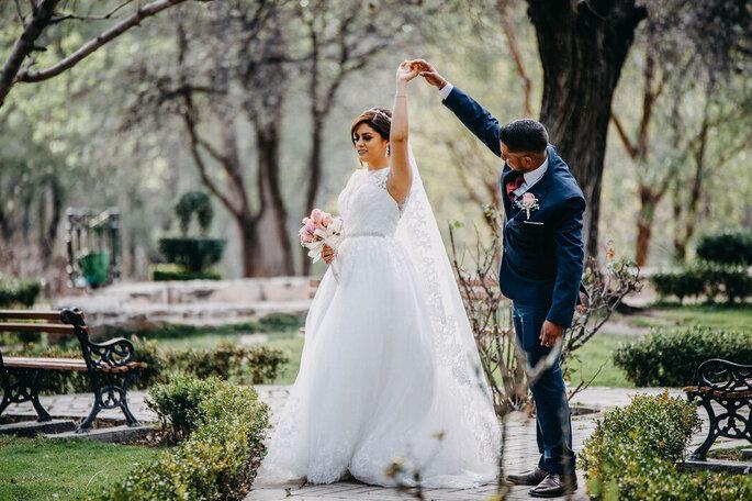 Víctor Hernández G., Fotógrafo de Bodas foto y vídeo bodas Durango