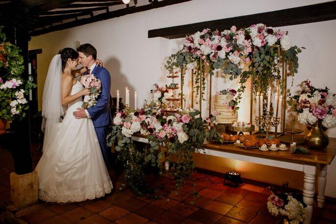 Foto: Laura Mendoza & Alejo Baez