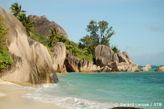 Oficina de Turismo de Seychelles