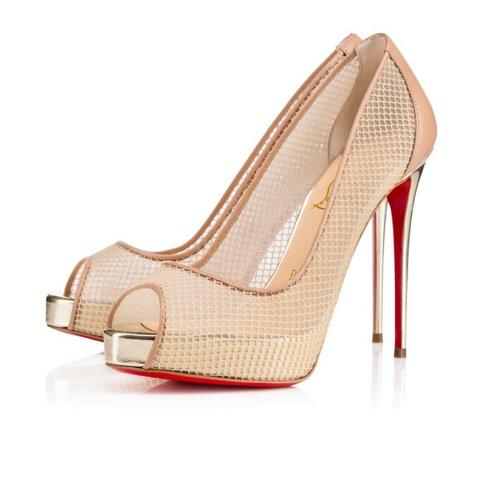 Photo: Christiana Louboutin New Delhi