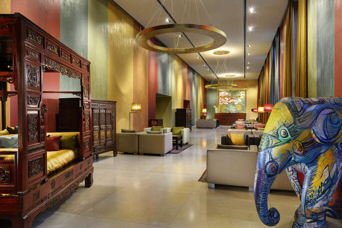 Enterprise Hotel & Sophia's Restaurant