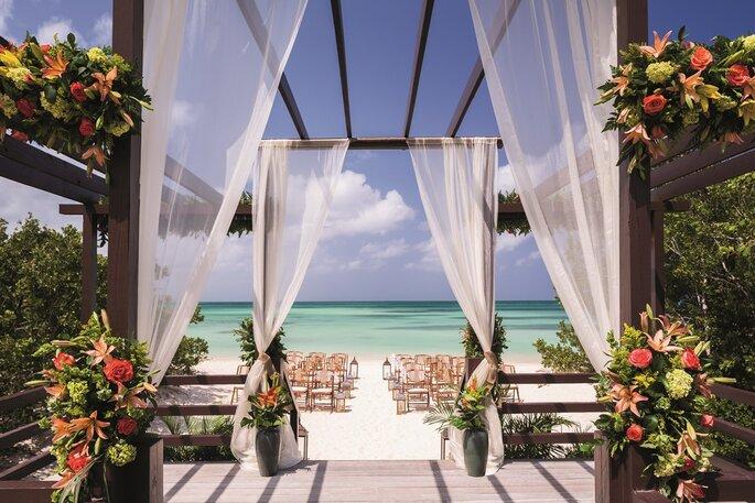 Hotel Ritz-Carlton Aruba