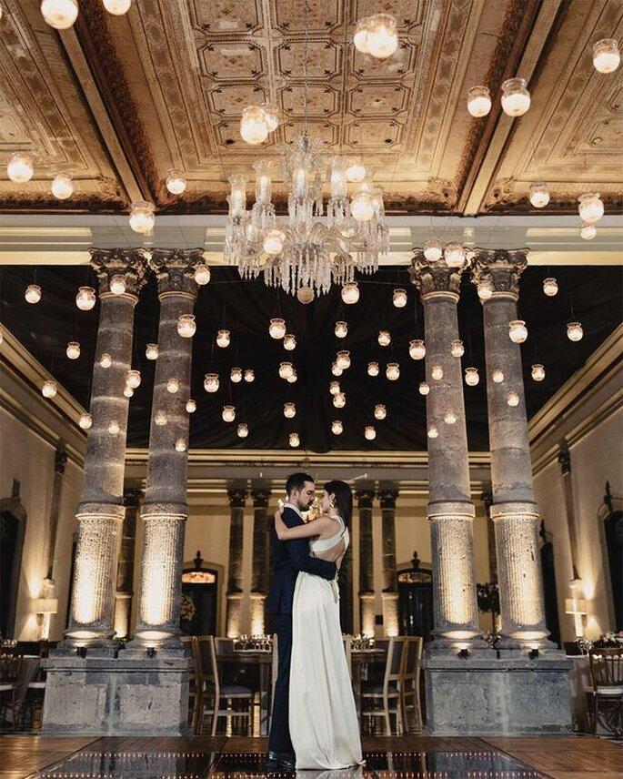 Mansión Magnolia hotel bodas Guadalajara