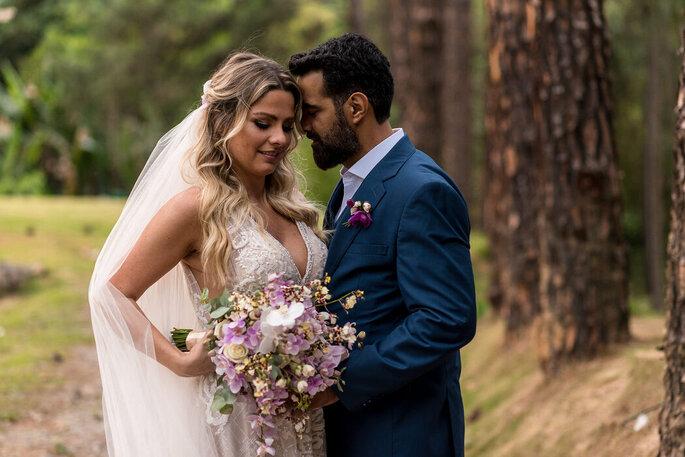 Ensaio pós casamento na Fazenda Fagundes