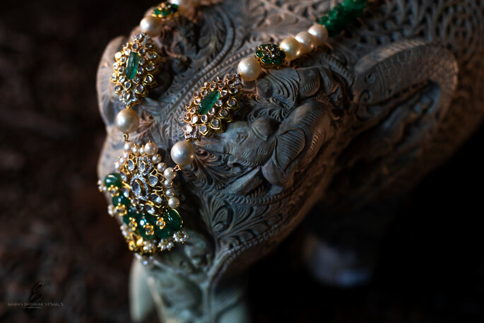 Credits: Signature Jewellery