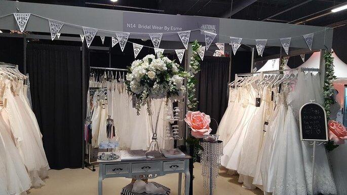 Bridal Wear by Esmé