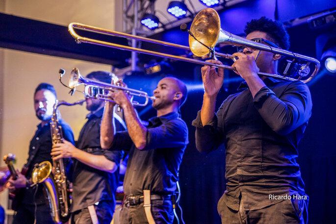 Banda Neo São Paulo