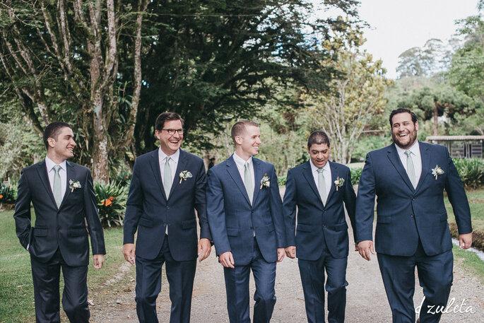 DZuleta Wedding Photography