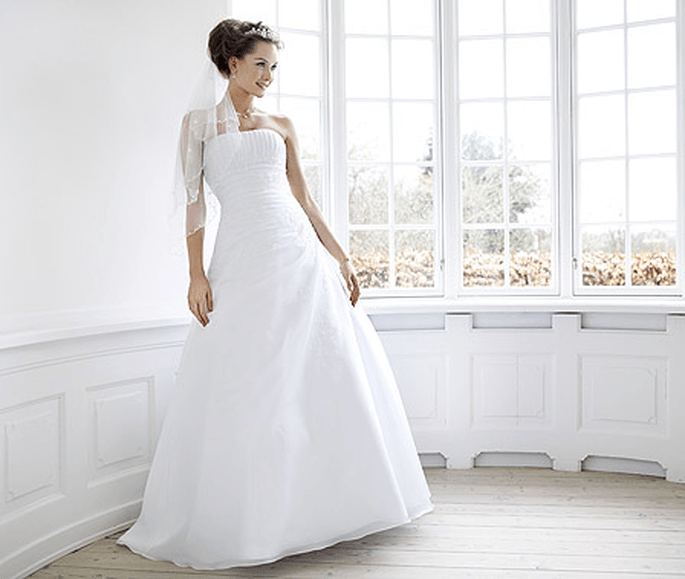 Die Faszination der Farbe Weiss – die Kollektion Pure White von ...