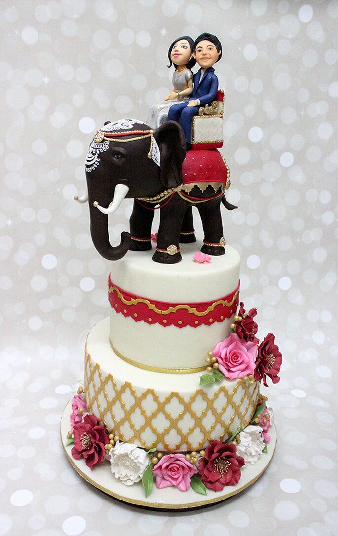 Photo: D Cake Creations.