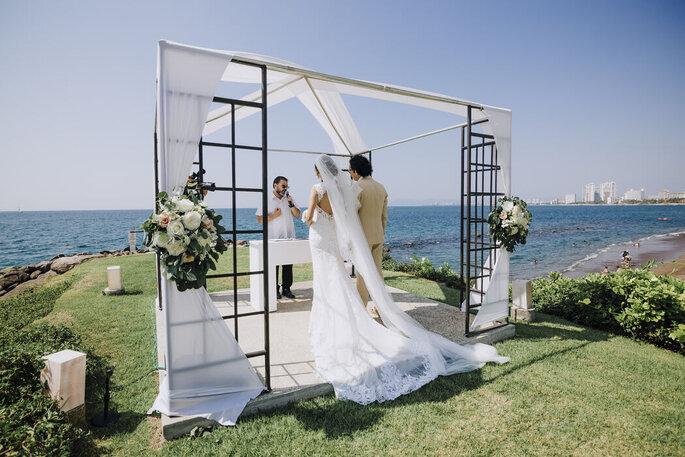Sheraton Buganvilias Resort hoteles para bodas Puerto Vallarta