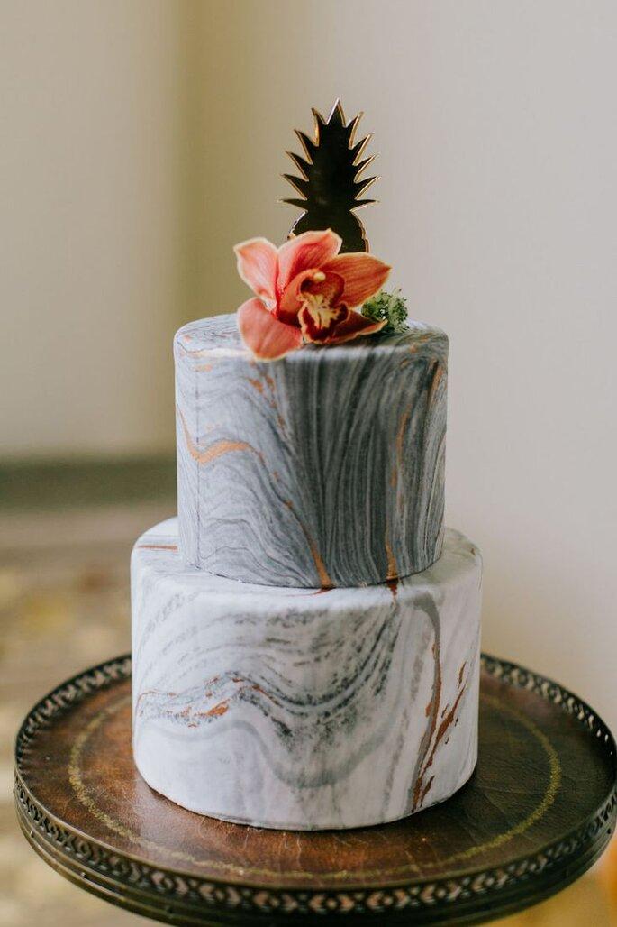 Marble Cake bolo casamento