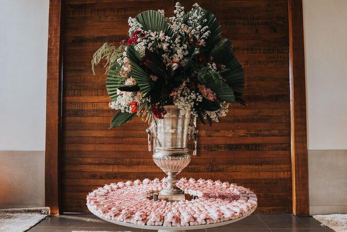 Bem-casados - Doce Lia - Foto: Matheus Brito Wedding & Lifestyle