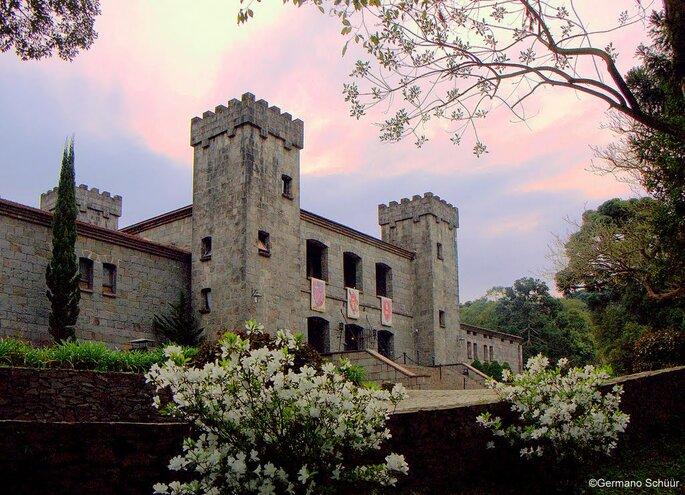 Castelo Lacave. Foto: Germano Schuur