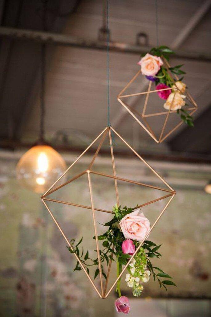Photo: Floral Art.