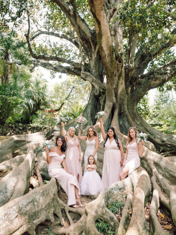 Ambiance Weddings Azores | Foto: Marina Muravnik Photography