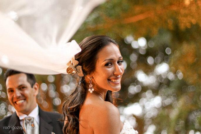 Qual o melhor dia para casar em 2012? Foto: Rodrigo Zapico