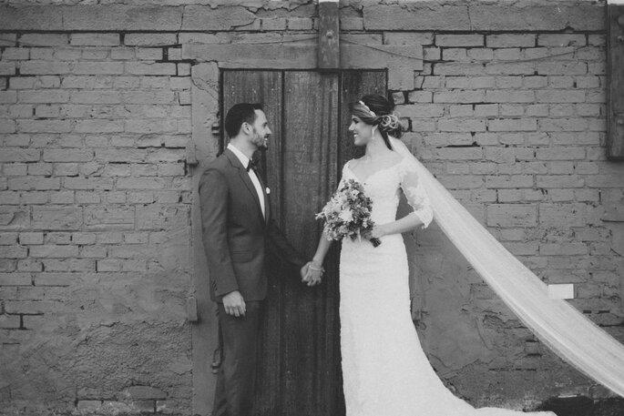 ensaio pos-casamento