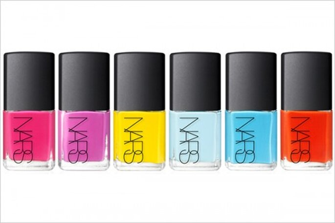 Summer collection 2012 Nars by Thakoon. Foto. Cortesía de NARS