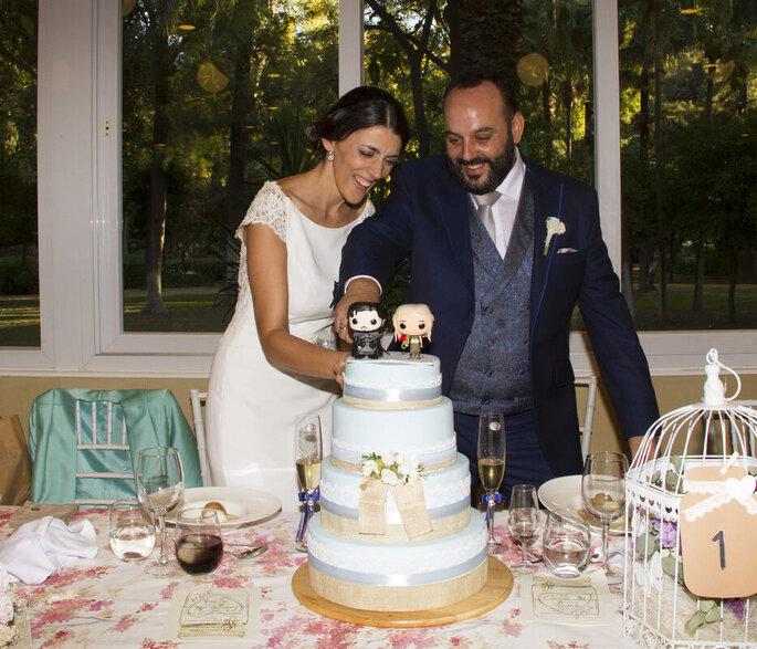 Lasso Eventos wedding planners Sevilla