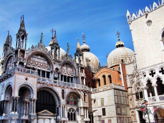 Tolle Kulisse für eine Hochzeit in Venedig - Foto: yilmaz ovunc, flickr