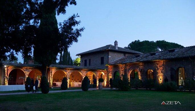 Villa Livia Appia Antica