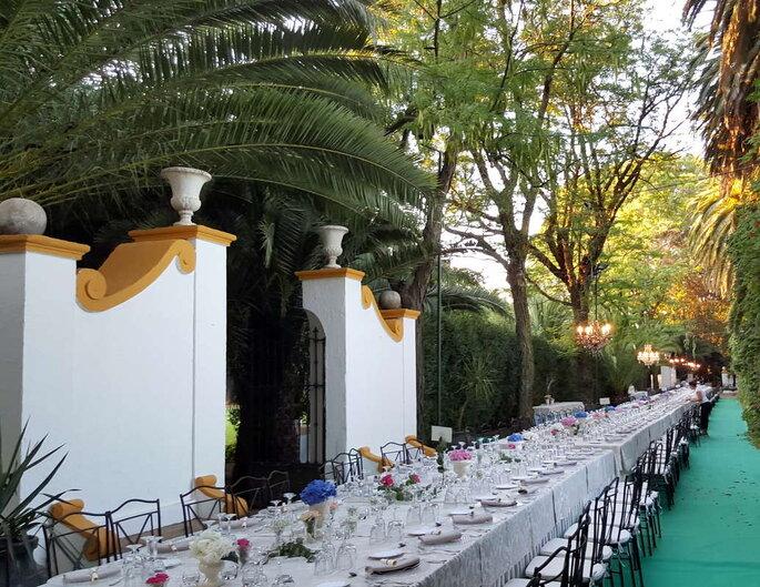 Hacienda La Vara