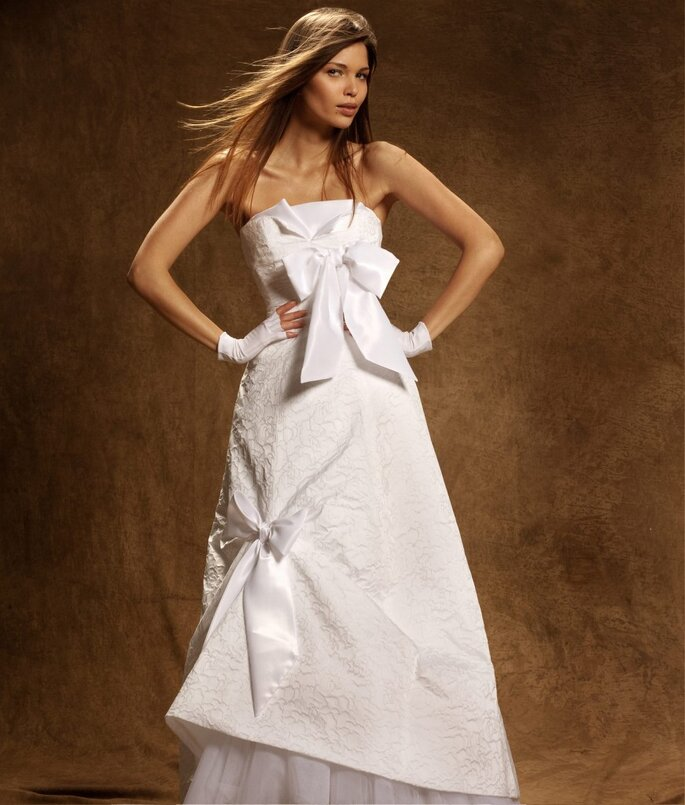 Robe de mariée Rosi Strella - Envol