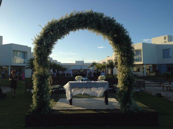 Destination Wedding: Bahia!