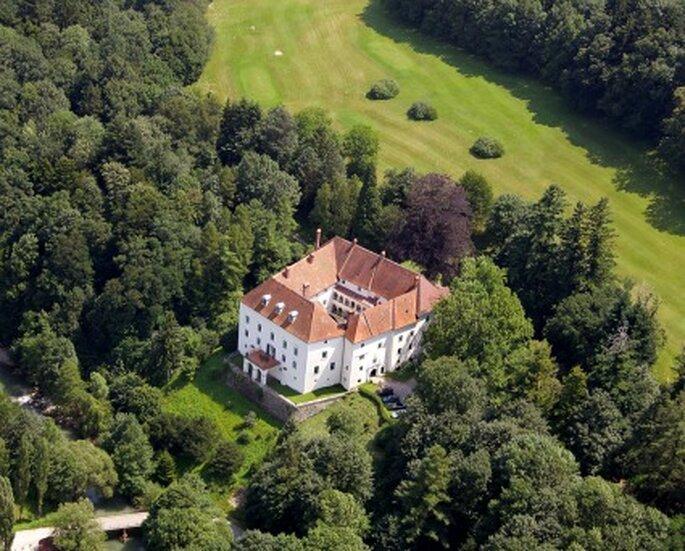Schloss Ernegg Quelle Foto: www.schlossernegg.at