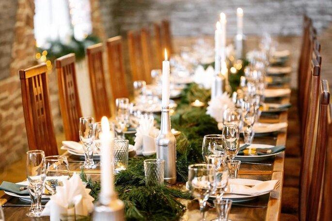 VJ Hochzeitsplanung