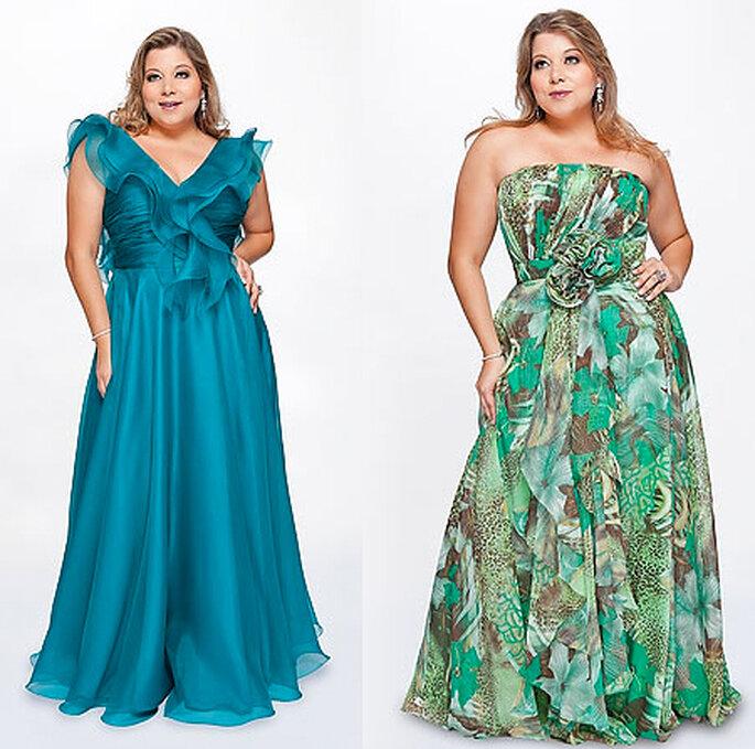 Os vestidos de madrinha mais incríveis para você arrasar em 2015