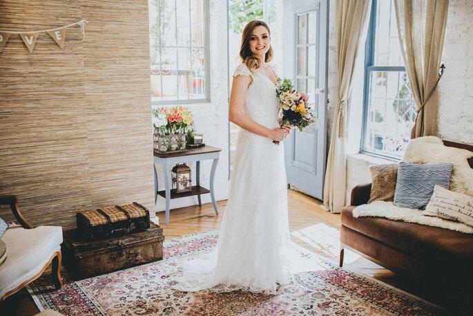 vestido de noiva SP
