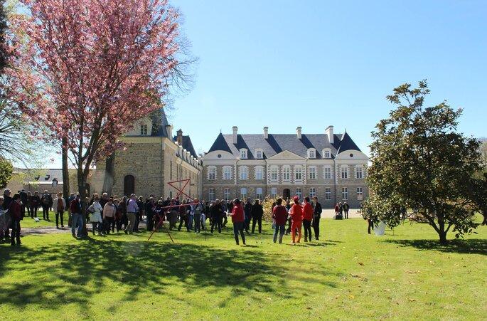 Château des Pères